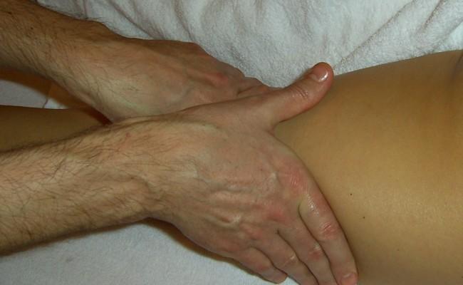 Masaż limfatyczny